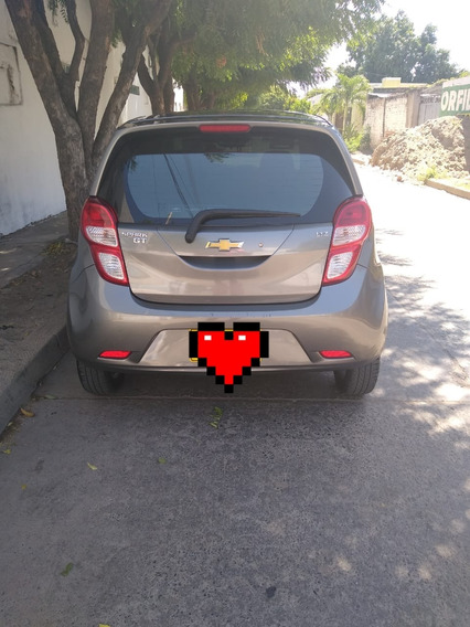 Chevrolet Spark Gt Version Ltz