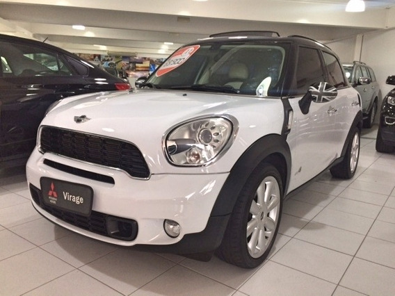 Countryman 1.6 S All4 4x4 16v 184cv Turbo Gasolina 4p