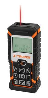 Medidor Laser De Distancia 40m Truper Mela-40