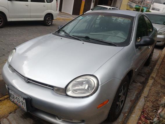 Chrysler Neon Lx