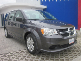 Dodge Grand Caravan 3.7 Se At Carflex Cun 21377425