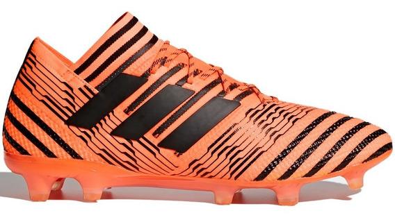 Zapatos Futbol Profesional Nemeziz 17.1 Hombre adidas Bb6079