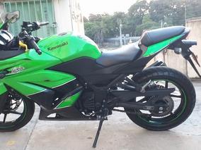 Kawasaki Kawasaki Ninja 250 R