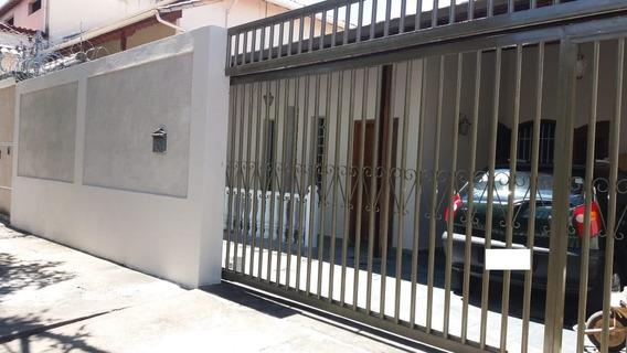 Casa Com 3 Quartos Para Comprar No São João Batista (venda Nova) Em Belo Horizonte/mg - 3735
