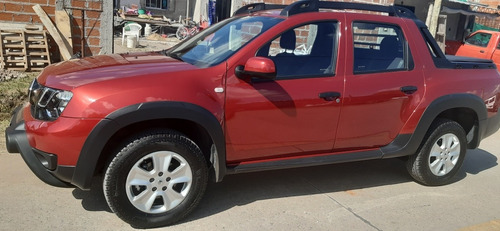 Renault Duster Oroch 1.6 Outsider 2020