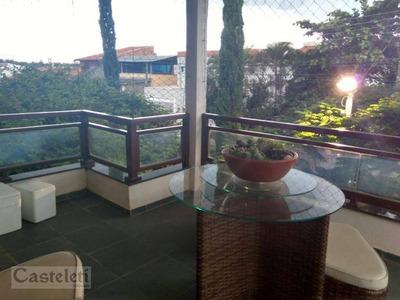 Casa Com 6 Dormitórios À Venda, 200 M² Por R$ 595.000 - Parque Jambeiro - Campinas/sp - Ca2038