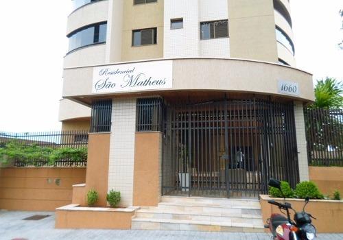 Aluguel De Apartamentos / Padrão Na Cidade De Araraquara 6516