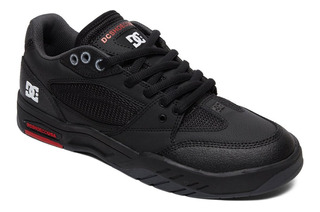 Zapatilla Dc Shoes Maswell