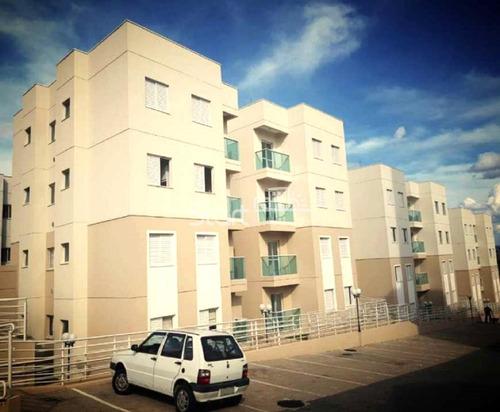 Imagem 1 de 23 de Apartamento À Venda Em Jardim Novo Maracanã - Ap003554