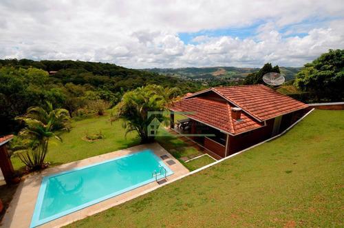 Imagem 1 de 27 de Chácara Com 2 Dormitórios À Venda, 1500 M² Por R$ 420.000,00 - Centro - Ibiúna/sp - Ch0064