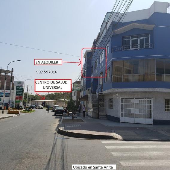 Alquilo Local Comercial Y Oficinas