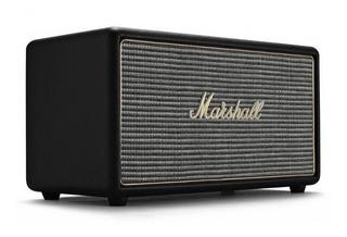 Parlante Marshall Stanmore Black Bluetooth