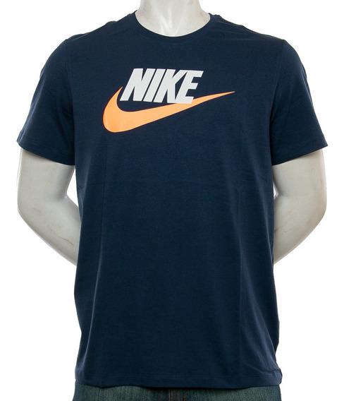 Remera Nsw Icon Futura Nike Nike Tienda Oficial