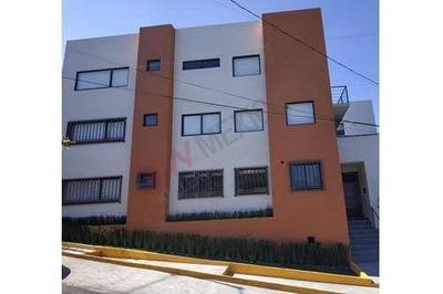 Casa En Condominio Horizontal En Renta Para Estrenar Col. Heroés De Padierna