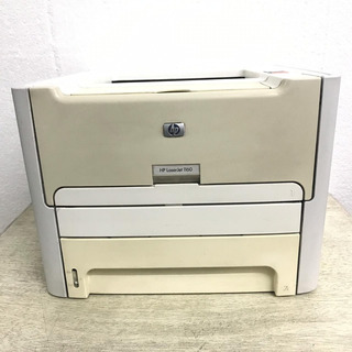 Impresora Hp Laserjet 1160 Usb + Toner