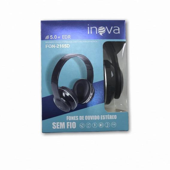 Kit 5 Fone De Ouvido Headphone Bluetooth Sem Fio Atacado
