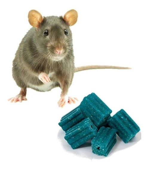 Contrac Blox, Rodenticida, Raton / Ratas 2 Kg Granel