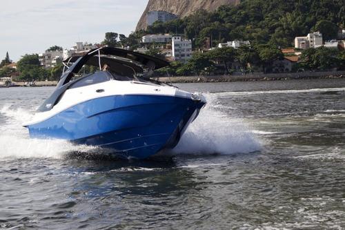 Nx280 2021 Nxboats Coral Real Focker Ventura Fs  Lancha