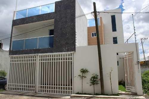 Casa Nueva En Venta En Sanctorum Abasolo