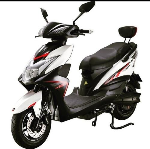 Moto Electrica Lima Jfs
