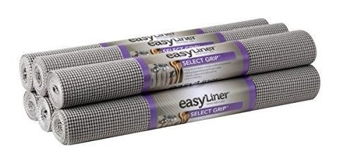 Imagen 1 de 1 de Duck Select Grip Easy Liner - Revestimiento Para Estantes De