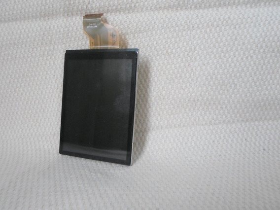 Display Câmera Digital Samsung St150f St150 St72 Wb30 Wb30f