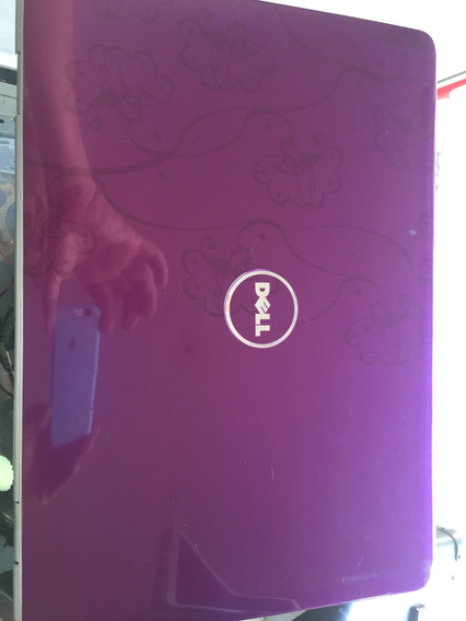 Notebook Dell Inspiron 1525 -intel Core2duo -4gb -hd320-hdmi