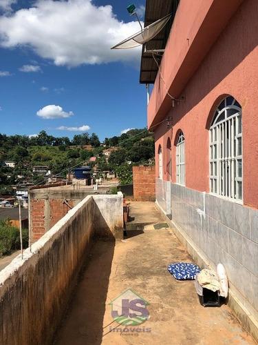 Imagem 1 de 15 de Casa No Bairro Bethania. - 785-1