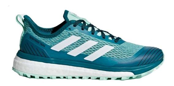 Zapatillas adidas Running Response Trail W Mujer Abc Deporte