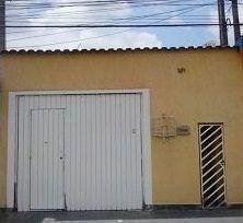 Casas - 2 Dormitórios             - 182