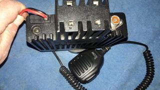 Equipo Base Vhf Icom Ic-f121
