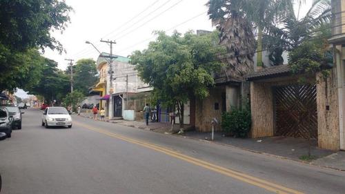Sobrado Com 4 Dormitórios À Venda, 265 M² Por R$ 750.000 - Vila Virgínia - Itaquaquecetuba/sp - So0137