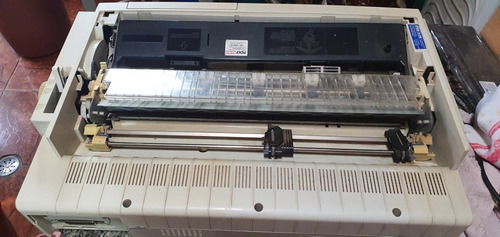 Impressora Epson Fx 2180