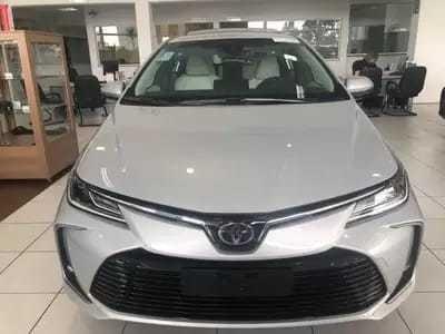 Toyota Corolla 2.0 Altis Dynamic Force Flex Aut. 4p 2020