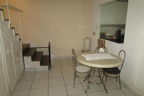 Casa Em Centro, Piracicaba/sp De 174m² 3 Quartos À Venda Por R$ 450.000,00 - Ca420869