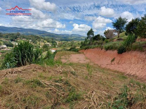 Imagem 1 de 4 de Terreno À Venda, 2000 M² Por R$ 210.000,00 - Jardim Estância Brasil - Atibaia/sp - Te1805