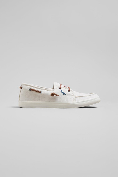 Tenis Rmi #014 Off White Reserva Mini