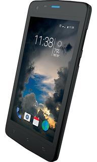 Teléfono Celular Slide Sp4514bk ,4.5 ,3g, Negro Liberado