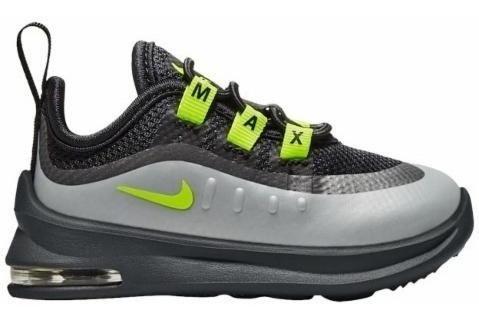 Tenis Niño Nike Air Max Axis 833752