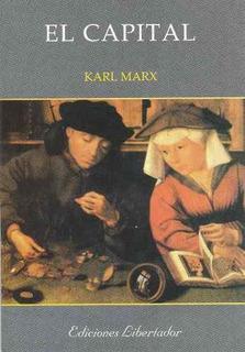 El Capital (selección) - Karl Marx