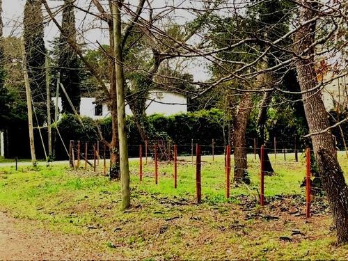 Terreno En Villa Elisa Calle 425 N°899, Excelente Ubicacion