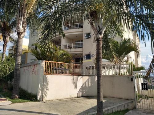 Apartamento À Venda Em Jardim Monte Verde - Ap001696