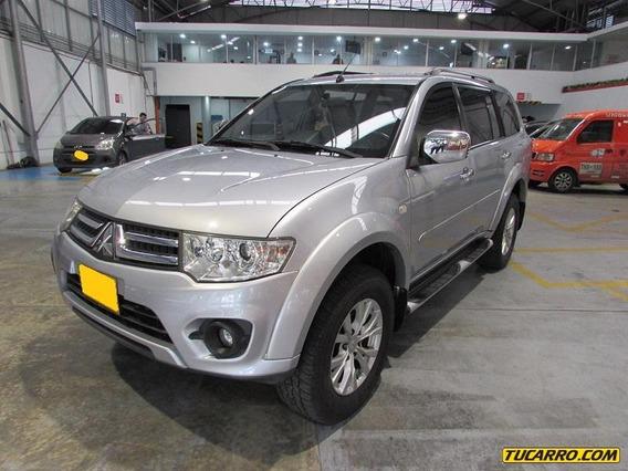 Mitsubishi Nativa 3.0 L