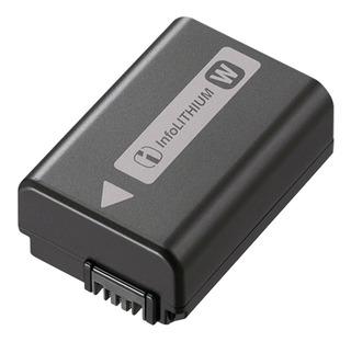 Batería Recargable Sony Np-fw50 Original A7smii A7k A7mii A600 A6300 A6400 A6500 A7rmii
