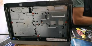 Case O Carcaza Para Computador Todo En 1 Ref Hp 19