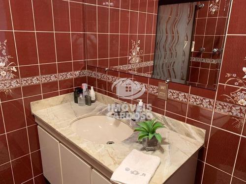 Imagem 1 de 30 de Apartamento Com 4 Dormitórios À Venda, 267 M² - Moema - São Paulo/sp - Ap17577