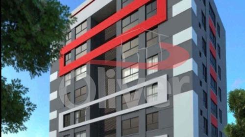Imagem 1 de 5 de Porto Everest, Apartamento 2 Dormitorios, 1 Vaga De Garagem, Tabuleiro, Camboriú, Santa Catarina - Ap01007 - 33698948