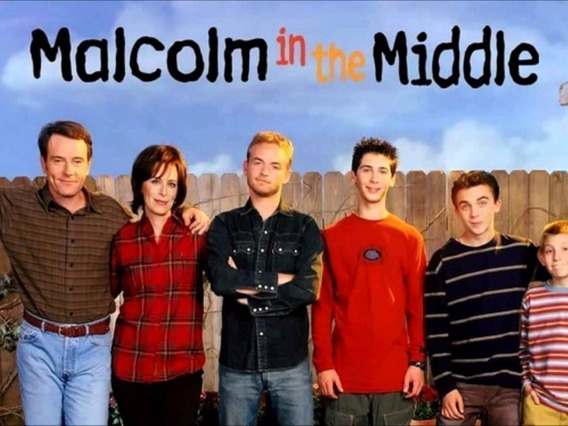 Malcolm In The Middle Serie Digital Google Drive