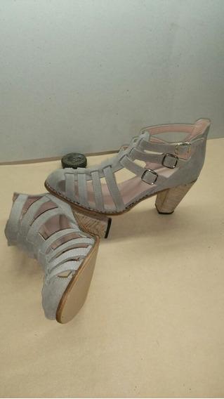 Calzadosjuzman Zapatos Mujer Talles Grandes Del 40al45