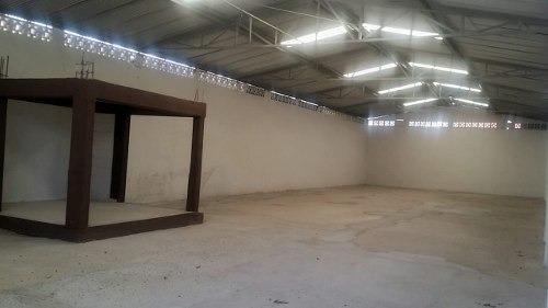 Bodega/oficina En Renta En Plan De Ayala, Tuxtla Gutiérrez, Chiapas